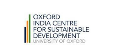 Oxford India Centre