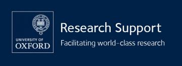 Research Support website